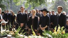 In Memoriam: 'Six Feet Under' Cast Eulogizes HBO's Late, Great Reminder to Live Hbo Tv Series, Best Series, Best Tv Shows, Best Shows Ever, Favorite Tv Shows, Movies And Tv Shows, Six Feet Under, Queer As Folk, Spoiler Alert