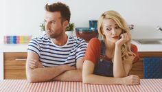 Brigas necessárias para o casal: por pior que sejam, elas irão fortalecê-los - Vix