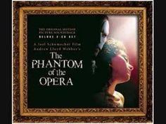 """The song """"The Phantom of the Opera"""" with lyrics. If you would like to see anyother Phantom songs like this, comment me on my profile."""