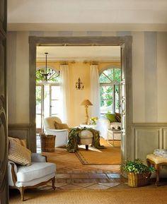 neutral living space, so lovely barbarasangi