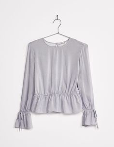 13€ Blusa estampada - Camisas - Bershka España