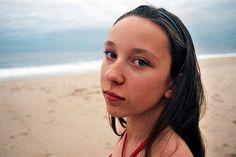 Photo shoot @ the beach