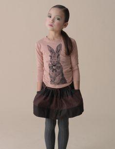 Soft Gallery: Winter 2013 | MilK - fashion magazine child