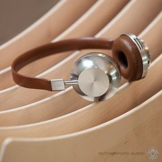 Not Rigid and Stiff. 8 Photos that perfectly describe Aedle Headphones. High End Headphones, Photos, Pictures