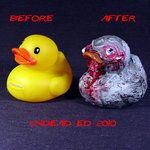 oh heres some rubber duckys for your collection. lol