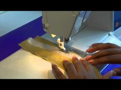 How to Sew Darts