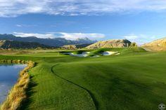 Our golf course // 3 Creek Ranch Golf Club