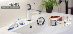 Damixa Sink, Bathroom, Home Decor, Sink Tops, Washroom, Vessel Sink, Decoration Home, Room Decor, Vanity Basin