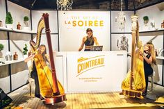 5 идей истинно летних вечеринок от алкогольных брендов с мировым именем   Event.ru