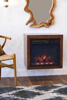 20 best floating fireplace tv stands images floating fireplace tv rh pinterest com