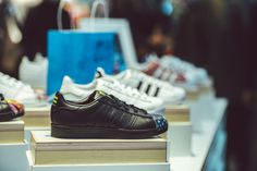 adidas store selection at Teniskology 2015 Vans Old Skool, Adidas, Store, Sneakers, Fashion, Tennis, Moda, Slippers, Fashion Styles