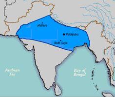 Império Nanda – Wikipédia, a enciclopédia livre