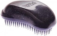 Tangle Teezer are the famous detangling hair brush brand. Buy your official Tangle Teezer online now, with brushes for various hair types and for detangling, blowdrying and styling. Best Hair Brush, Detangling Hair Brush, Sally Beauty, Purple Glitter, Styling Tools, Hair Tools, Beauty Supply, Tangled, Health And Beauty