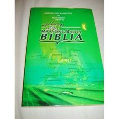 Cebuano New Testament and Psalms / Ang Bag-ong Kasabotan Ug Mga Salmo Gikan Sa / Ang Bag-ong Maayong Balita Biblia / Revised Cebuano NT with Psalms RCPV 360  $27.99