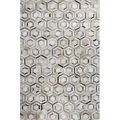 Found it at Joss & Main - Gina Cowhide Rug
