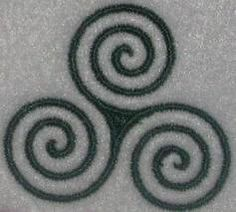 celtic embroidery designs - Google Search