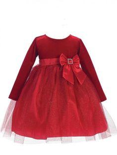 Tyllkjole med fløyelstopp og glitterskjørt, rød | DressMyKid.no - Barn og baby - Alltid gode tilbud Baby, Baby Humor, Infant, Babies, Babys