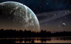 Alien Planet Wallpapers  Wallpaper  1920×1200 Planet Wallpaper (53 Wallpapers) | Adorable Wallpapers