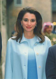 .queen rania