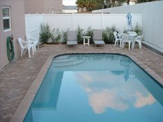 Townhome vacation rental in Cocoa Beach from VRBO.com! #vacation #rental #travel #vrbo