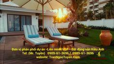 biệt thự vinpearl premium Nha Trang, Phú Quốc, Đà nẵng