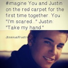 Imagine : Justin Bieber