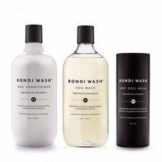 Bondi Wash Dog Pack