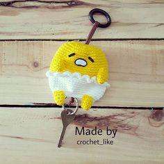 Loom Knitting, Hand Knitting, Knitting Patterns, Crochet Patterns, Beginner Crochet Projects, Crochet For Beginners, Crochet Key Cover, Diy Crochet Gifts, Crochet Dolls