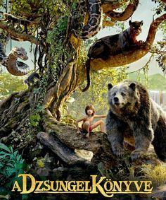 A dzsungel könyve teljes mesefilm – MeseKincstár