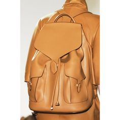 Leather Rucksack For Women by Hermes My Bags, Purses And Bags, Kånken Rucksack, Sacs Louis Vuiton, Sac Week End, Hermes Bags, Hermes Men, Hermes Handbags, Fashion Bags