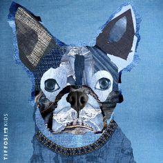 Denim Dogs 2012 on Behance