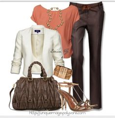 outfit Don't be afraid of colors! Colorful Work Fashion outfits love this outfit Work Outfit Office Outfits, New Outfits, Fall Outfits, Casual Outfits, Cute Outfits, Fashion Outfits, Work Outfits, Womens Fashion, Office Attire