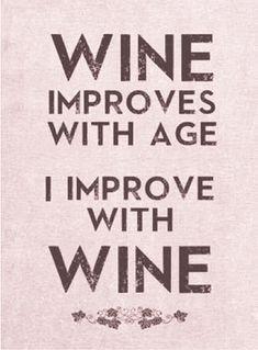 Friday Quotes #DuVino #wine www.vinoduvino.com