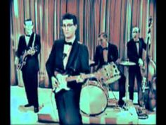Buddy Holly - That'll Be The Day (Live)