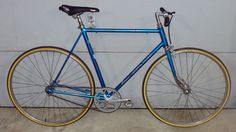 How To Build A Cheap Fixie From A Vintage Bike