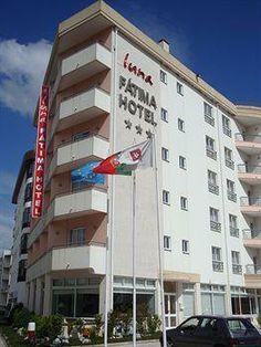 #Hotel: LUNA FATIMA, Fatima, Portugal. For exciting #last #minute #deals, checkout @Tbeds.com. www.TBeds.com now.