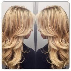 Do you want to look and feel like Cinderella? Get a Big Bouncy Curly Blow-Dry | Guys n Dolls Hairdressers Dartford