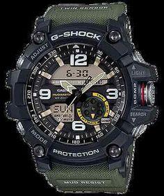 Casio Mudmaster GG-1000-1A3 Wrist Watch for Men https://t.co/mqQP4w35xb https://t.co/1UQ55a7uN4