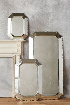 Shop the Sculpted Beaumont Mirror and more Anthropologie at Anthropologie today. Read customer reviews, discover product details and more.
