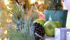5 Ways to Warm Up Your Home Decor for Winter - Mrs. Hines' Class