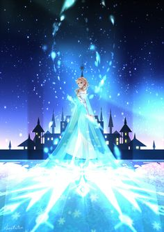 /Elsa the Snow Queen/#1672438 - Zerochan | Disney's Frozen | Walt Disney Animation Studios