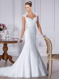 Vestido de noiva modelo: Júpiter