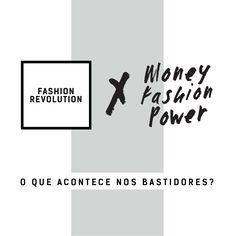 A indústria da moda é bastante representativa, tanto em termos econômicos quanto socioculturais, porém, muitas vezes o glamour das passarelas escondem bastidores bem diferentes. A produção e o consumo de moda podem estar relacionados a casos de trabalho análogo à escravidão e impactos ambientais irreparáveis.  Por isso, para o ano de 2017, a campanha Fashion Revolution lança o tema Money Fashion Power para se discutir o fluxo do dinheiro e as estruturas de poder dentro da cadeia da moda.  O…
