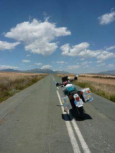 R100GSPD - Murcia, Spain