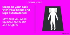 8 poses that could make you feel more powerful, according to a Harvard…