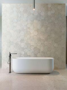 Bathroom Tile Ideas Grey Hexagon Tiles Bathrooms Pinterest - Best place to buy bathroom tile