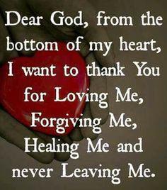 Thank you precious Father. Prayer Scriptures, God Prayer, Bible Verses Quotes, Faith Quotes, Life Quotes, Bubble Quotes, Thank You For Loving Me, Spiritual Wisdom, Praise God