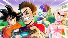 MELHOR JOGO DE DRAGON BALL SUPER PARA CELULAR ! ‹ PORTUGAPC › Anime, Everything, Anime Shows