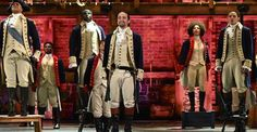 https://www.facebook.com/ Hamilton to have extra show to fundraise for Hillary's campaign.