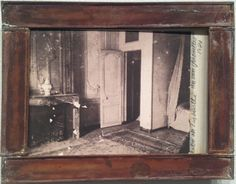 """""""Unrestored Bedroom of Madame de Pompadour, from 'Unseen Versailles', © Deborah Turbeville / Staley-Wise Gallery New York Louis Xvi, Roi Louis, French Royalty, Palace Of Versailles, Antique Photos, Bastille, Marie Antoinette, Decoration, Black And White Photography"""